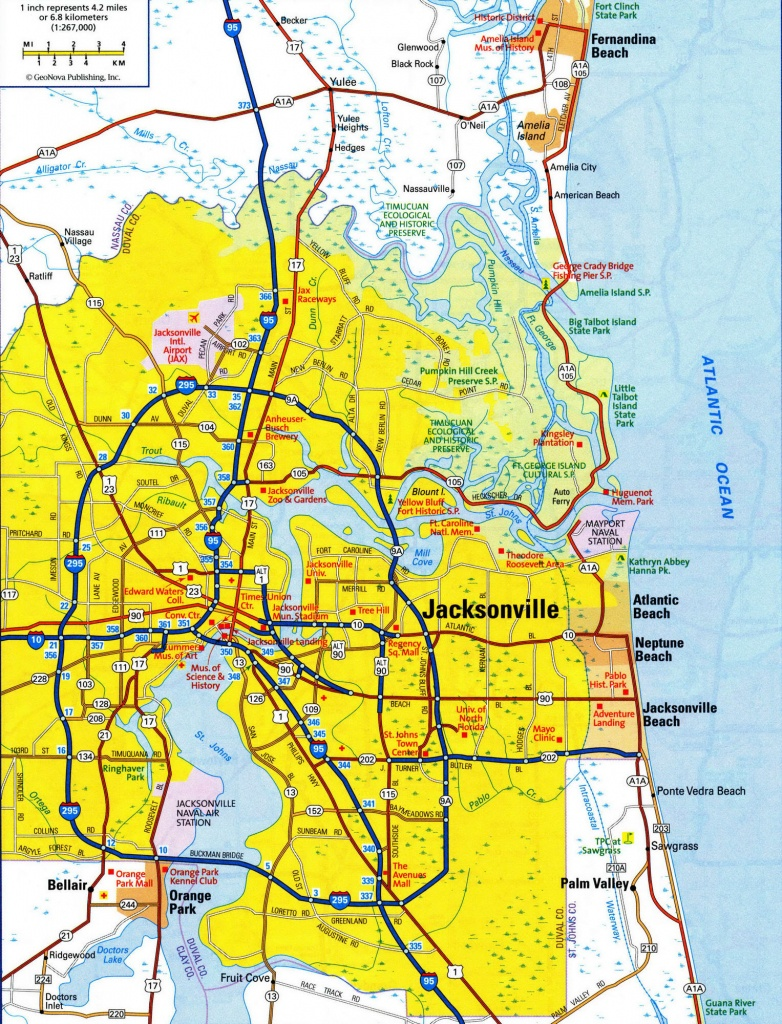 Map Of Central Florida Roads - Lgq - Road Map Of Central Florida