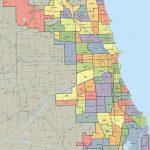 Map Of Chicago Area Neighborhoods | D1Softball   Printable Map Of Chicago Suburbs