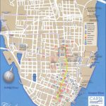 Map Of Downtown Charleston   Printable Map Of Charleston Sc Historic District