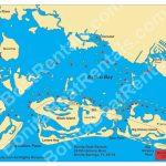 Map Of Estero Bay | Fishing Spots | Beaches | Bonita Boat Rentals   Bonita Beach Florida Map