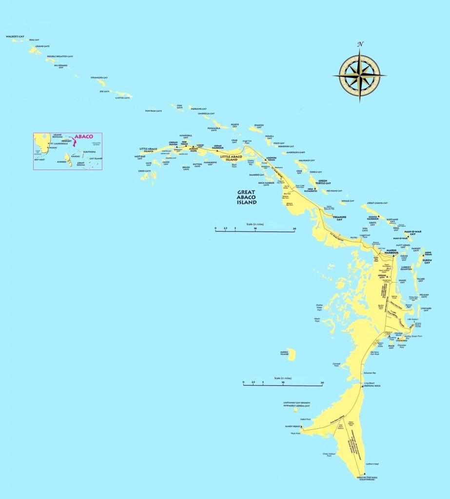 Map Of Florida And Bahamas | D1Softball - Map Of Florida And Bahamas