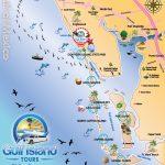 Map Of Florida Island | Woestenhoeve   Florida Gulf Islands Map