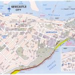 Map Of Hamilton Nsw | Download Them And Print   Printable Map Of Newcastle Nsw