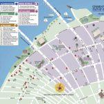 Map Of Historic Downtown Punta Gorda   Where Is Punta Gorda Florida On A Map