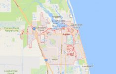 Map Of Jupiter Florida – Abacoa Florida Map