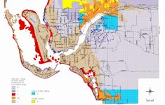 Map Of Lee County Flood Zones – Map Of Fort Myers Florida Area