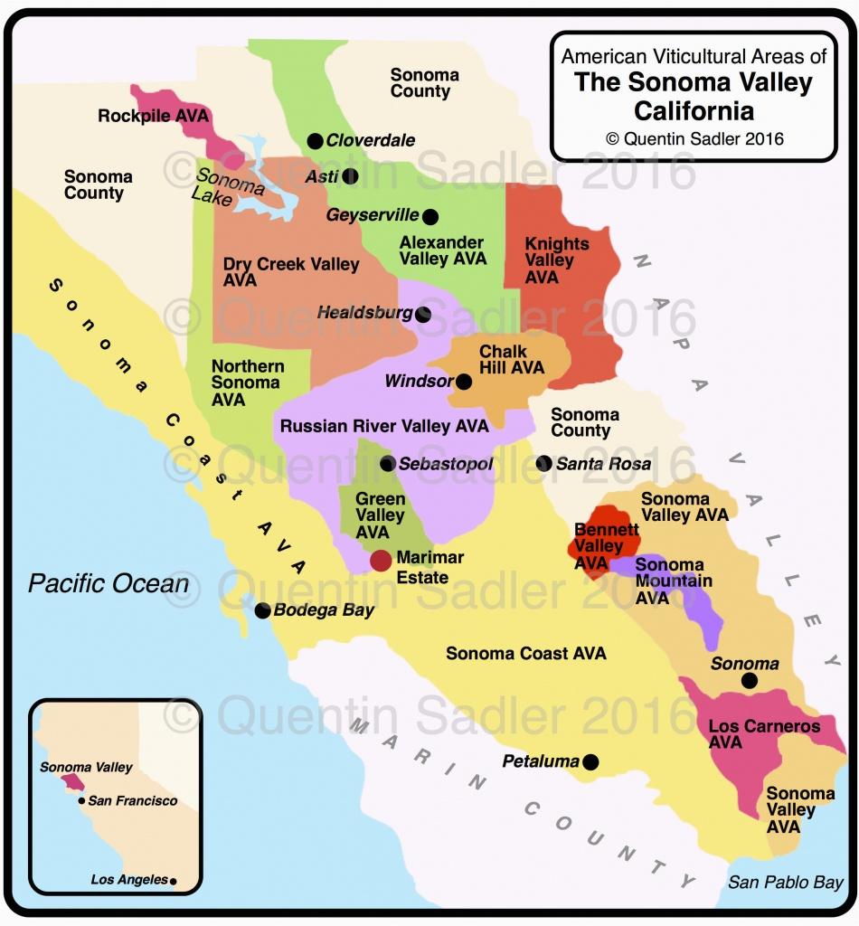 Map Of Malibu California Area | Secretmuseum - Malibu California Map