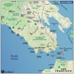 Map Of Marin County California | Secretmuseum   Marin County California Map