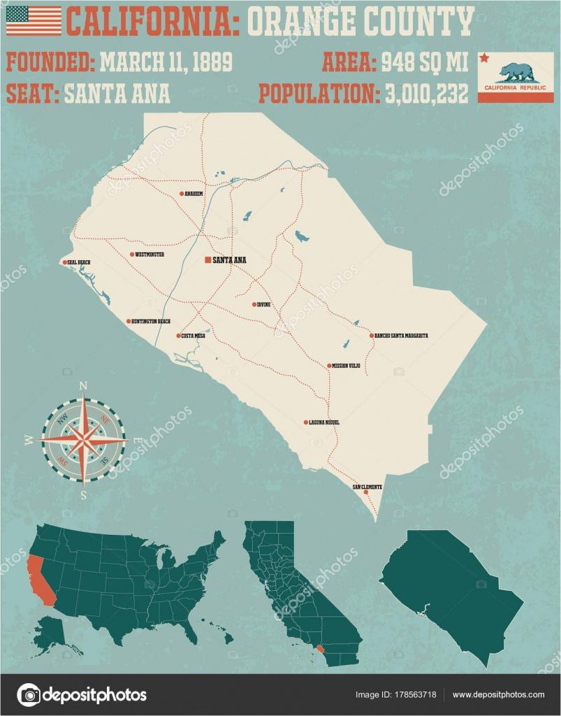 Map Of Mission Viejo California | Secretmuseum - Mission Viejo California Map