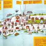Map Of New York City Attractions Printable   Manhattan Citysites   Printable Map Of New York City Tourist Attractions