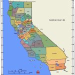 Map Of Northern California Indian Casinos – Map Of Usa District   Casinos In California Map