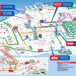 Map Of Ny City Attractions   Capitalsource   Printable Map Of New York City Tourist Attractions