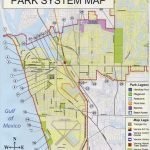 Map Of Public Parks & Trails In Venice, Florida.   Favorite Places   Street Map Of Englewood Florida