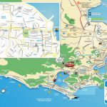 Map Of Rio De Janeiro Tourist Attractions, Sightseeing & Tourist Tour   Printable Map Of Rio De Janeiro