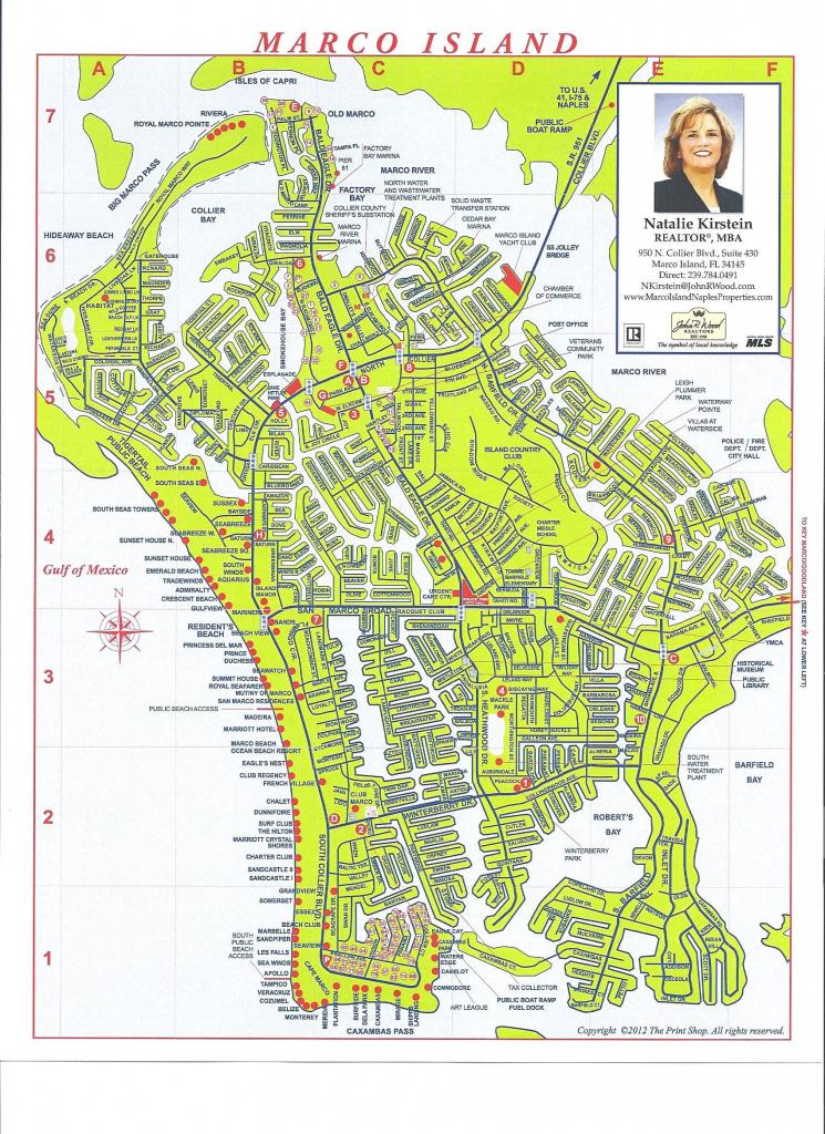 Map Of South Florida Coast Inspirational Marco Island Map Wayyyy On - Marco Island Florida Map