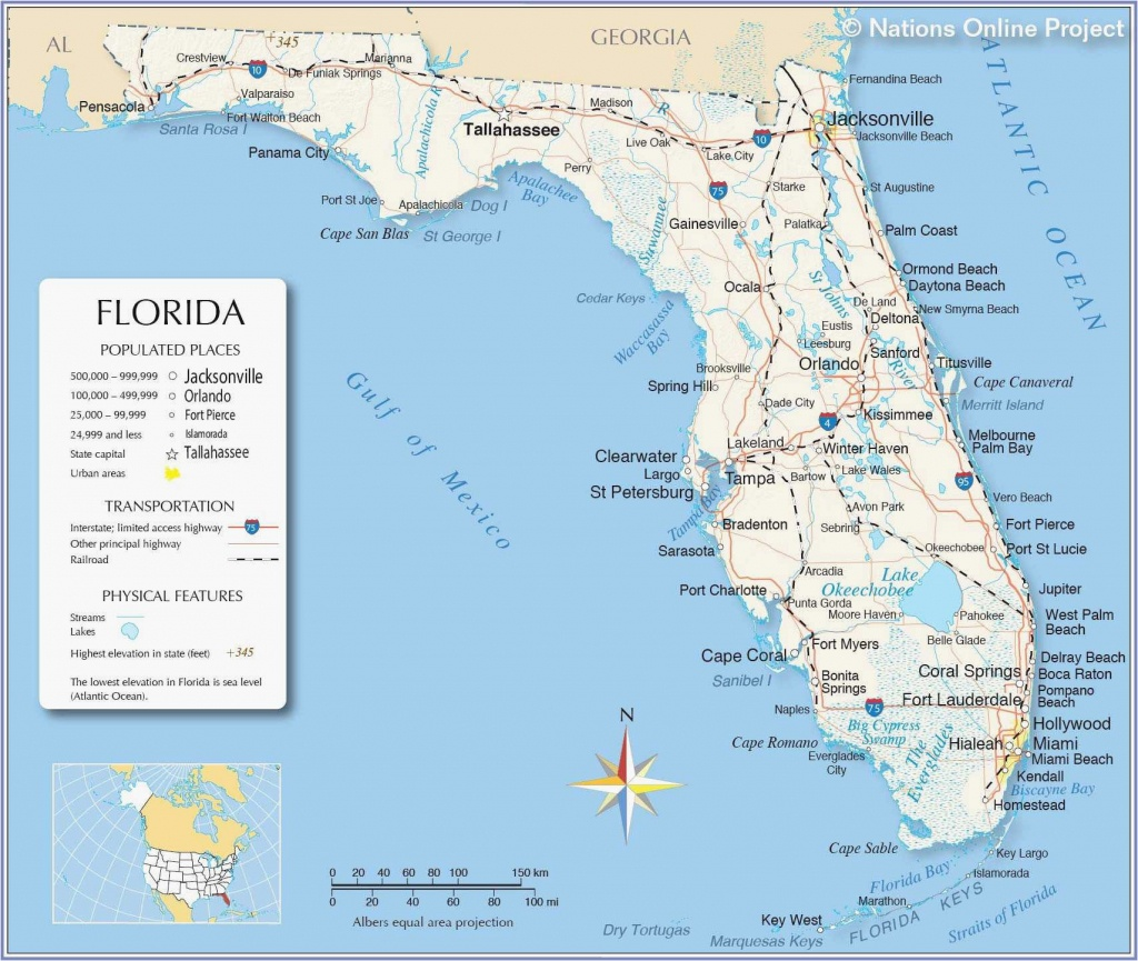 Map Of Southern California Beach Towns Florida Map Beaches Lovely - Map Of Florida Beach Towns