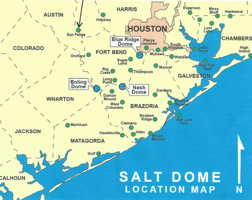 Map Of Texas Gulf Coast Area And Travel Information | Download Free - Map Of Texas Coastline