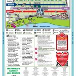 Map Of The French Quarter And Travel Information | Download Free Map   Printable French Quarter Map