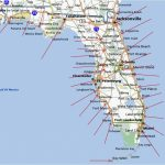 Map Of The Gulf Coast Of Florida And Travel Information | Download   Map Of Florida Gulf Side