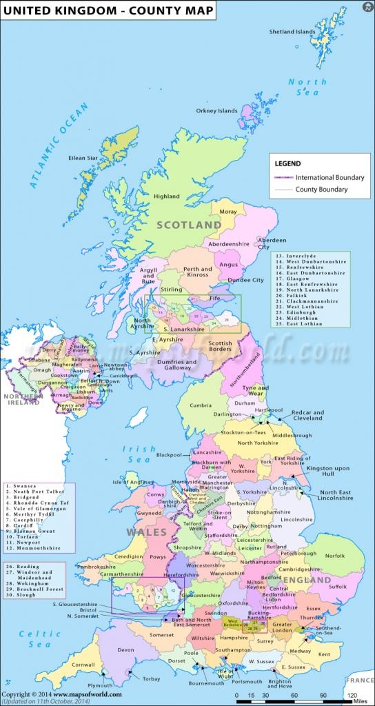 Map Of Uk Counties And Cities - Berkshireregion - Printable Map Of Uk Cities And Counties