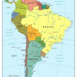 Map Of Us Physical Features Ah M New Latin America South Within – South America Physical Map Printable