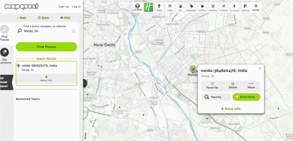 Map Quest Ohio Mapquest Sulphur La Www Bilderbeste Com – Secretmuseum - Mapquest Florida Map
