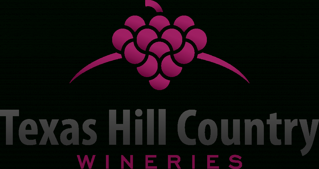 Map - Texas Hill Country Wineries - Texas Winery Map