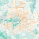 Mapping The Devastation Of Harvey In Houston   The New York Times   Map Records Of Harris County Texas