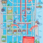 Maps & Directions   Map Of Old City Philadelphia Printable
