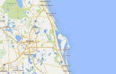 Google Maps South Beach Florida