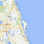 Maps Of Florida: Orlando, Tampa, Miami, Keys, And More   Map Of South Florida Beaches