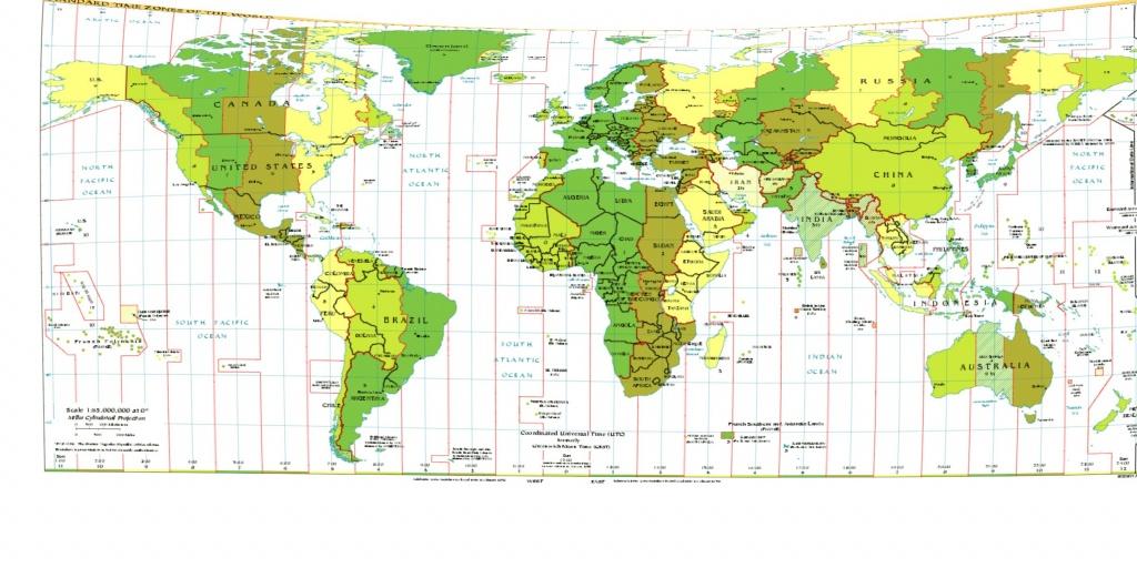 Maps World Map Longitude Latitude New And Besttabletfor Me In With - World Map With Latitude And Longitude Lines Printable