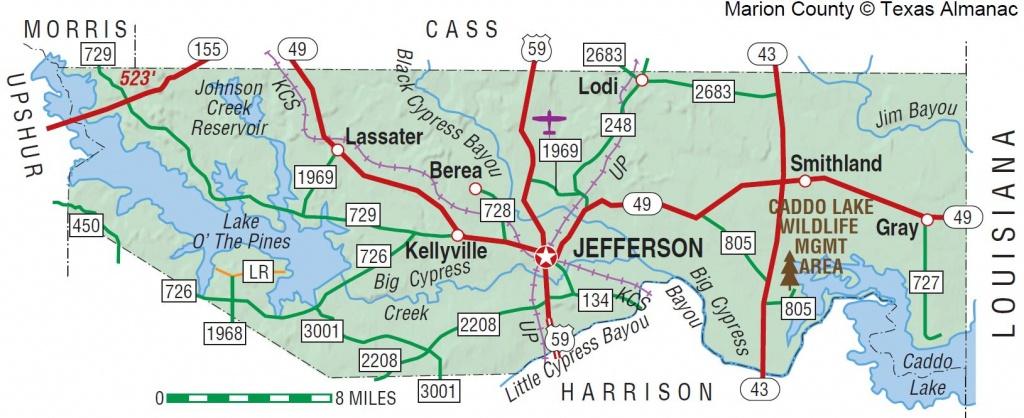 Marion Texas Map   Business Ideas 2013 - Marion Texas Map
