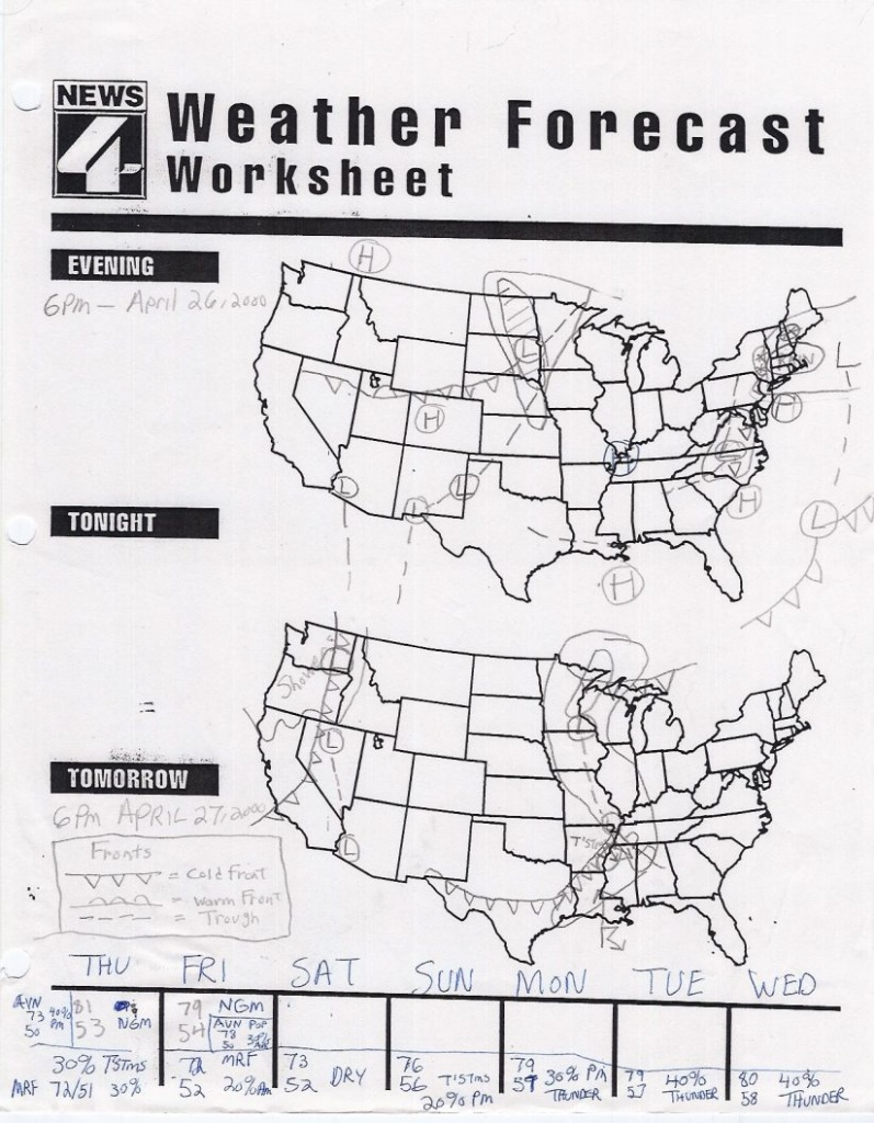 Math : 1000 Ideas About Social Studies Worksheets On Pinterest - Weather Map Worksheets Printable