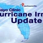 Mayo Clinic Hurricane Irma Update – Mayo Clinic News Network   Mayo Clinic Jacksonville Florida Map