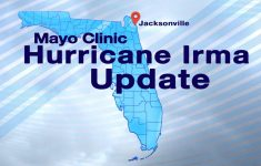 Mayo Clinic Hurricane Irma Update – Mayo Clinic News Network – Mayo Clinic Jacksonville Florida Map