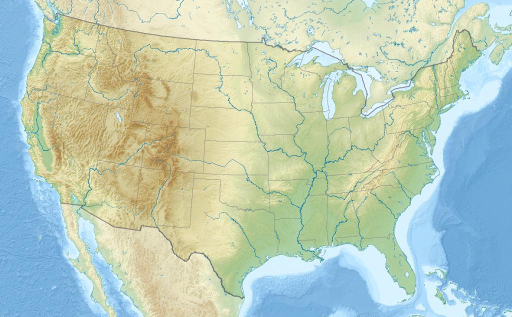 Mcfarland, California - Wikipedia - Mcfarland California Map