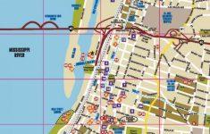 Memphis Map | Map Of Memphis & The Surrounding Areas – Memphis City Map Printable