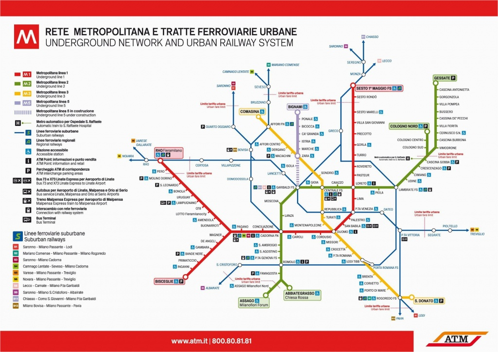 Metro Map Of Rome Italy | Secretmuseum - Printable Rome Metro Map