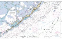 Florida Keys Nautical Map
