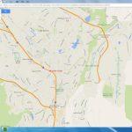 Mission Viejo, California Map   Mission Viejo California Map