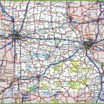 Missouri Road Map   Printable State Road Maps
