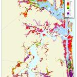 More Sea Level Rise Maps Of Florida's Atlantic Coast   South Florida Sea Level Rise Map