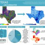 Most Comprehensive Groundwater Depth Map In Texas | Environmental Prose   Texas Water Well Map