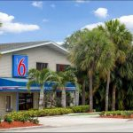 Motel 6 Ft Lauderdale Hotel In Ft Lauderdale Fl ($159+) | Motel6   Motel 6 Florida Map