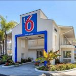 Motel 6 San Diego Hotel Circle   Mission Valley Hotel In San Diego   Motel 6 Locations California Map