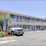 Motel 6 Santa Barbara   Goleta Hotel In Goleta Ca ($99+) | Motel6   Motel 6 Locations California Map