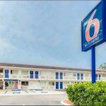 Motel 6 Venice Fl Hotel In Venice Fl ($139+)   Motel6   Motel 6 Florida Map
