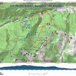 Mount Rogers Backpack   Printable Hiking Maps