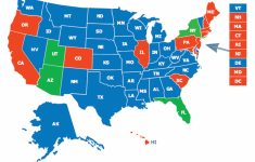 Florida Concealed Carry States Map